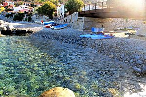 Kayak Elba