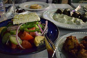 Athen kulinarisch