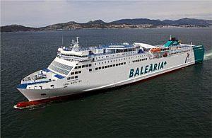 Barcelona - Mallorca: Besuchen Sie jetzt Mallorca, Fähre + 2 Nächte in einem 3-Sterne-Hotel