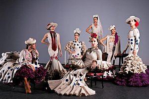 die beste Teneriffa Flamenco Show
