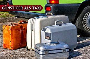 Flughafen-Transfer Mallorca: inselweiter Transfer von und zu jedem Ort