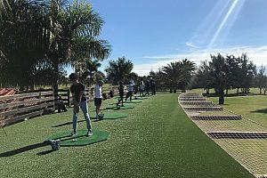 Golf Lehrer in Gran Canaria
