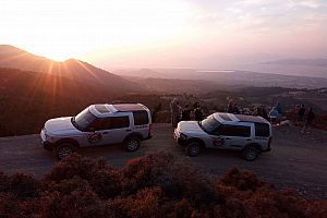 Jeep Tour zum Sonennuntergang auf Kos
