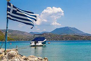 Kreta Tagestour mit Bootsfahrt