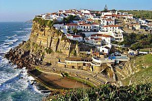 Komfortable Van-Tour ab Lissabon: Entdecken Sie Sintra, Cascais und Estoril