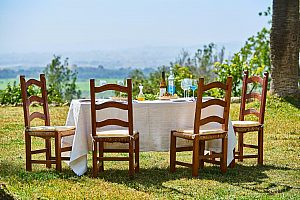 private Weinverkostung Mallorca