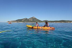 Sant Elm Kayak Tour Mallorca