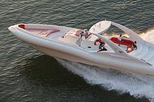 Speedboot mieten auf Teneriffa