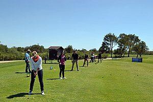 Golf lernen auf Mallorca - Schnupperkurs Golf nahe Palma de Mallorca