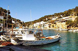 Mallorca Tour nach Cala Figuera