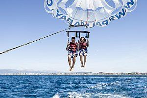 Mallorca Parasailing Arenal