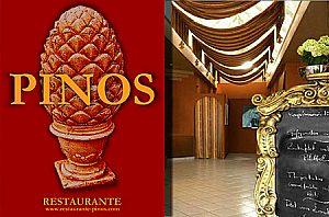 Erstklassige deutsche Küche im Restaurant Pinos in Sol de Mallorca