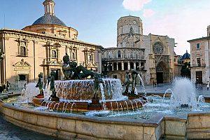 Stadtführung in Valencia: zu Fuß zu den schönsten Sehenswürdigkeiten