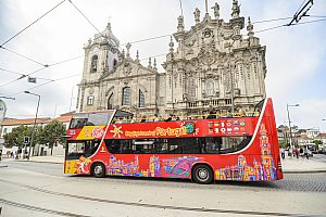 Porto City Sightseeing