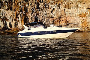 Exklusiv Yacht Charter Gran Canaria
