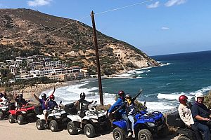 Kreta Quad Tour