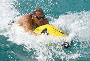 Seabob Ibiza Geschwindigkeit