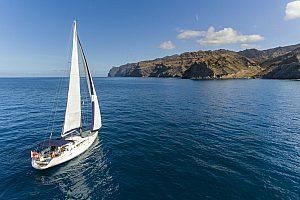 Ganztägiger Segelausflug auf Gran Canaria