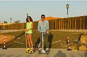 Segway mieten auf Fuerteventura