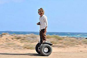 Segway fahren auf Fuerteventura mit inselweiten Startpunkten