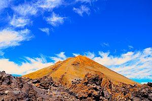 den Teide auf Teneriffa erkunden