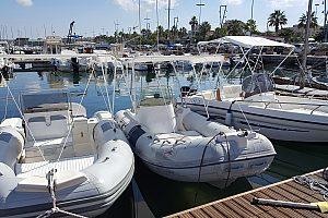 Im Sardinien Urlaub ein Boot mieten