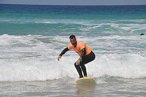 Surfkurse Fuerteventura Osten und Norden