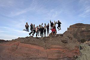 Teide Tour zum Sonnenuntergang