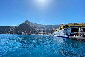Tagesausflug La Palma von Teneriffa