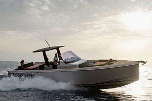 Boot mit Skipper in Costa Adeje mieten