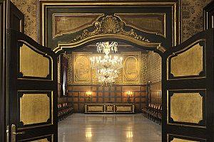 Besichtigung La Casa de la Seda Barcelona