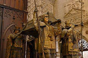 Interessante Sevilla Stadtführung: die wichtigsten Sehenswürdigkeiten der Stadt