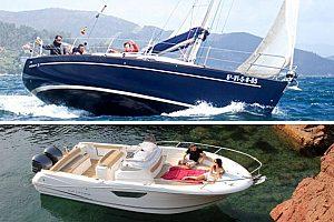 Ganztages-Segeltörn oder Bootstour ab Vigo zu den traumhaften Cíes Inseln