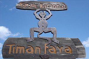 Südrundfahrt  Lanzarote: Timanfaya, El Golfo, Kamelfarm, Salinen, Weinanbau u.v.m.