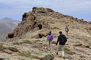 Wandertour Fuerteventura