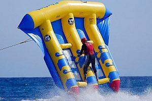 Fly Fish in Benidorm: Wassersport für Adrenalinjunkies an der Costa Blanca