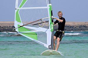 Windsurfen Fuerteventura