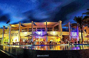 Exklusives Mittagessen/Abendessen im Yachtclub im Osten Mallorcas