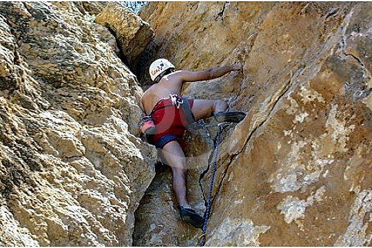 action trekking mallorca