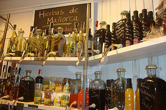 Aceite de Oliva en Palma