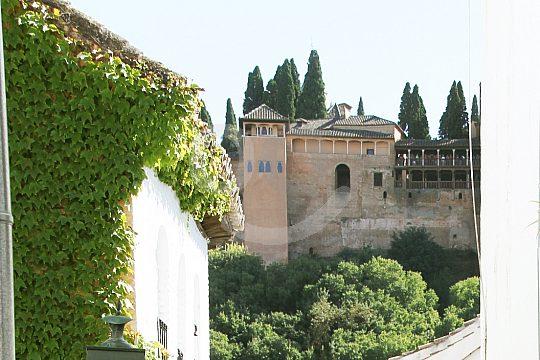 Tour por el medieval Granada