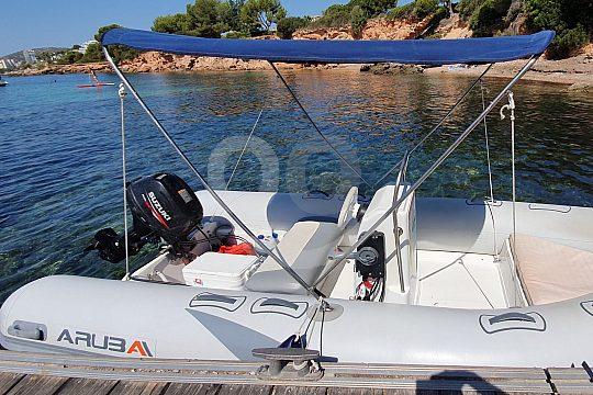 Bootsverleih Mallorca führerscheinfrei