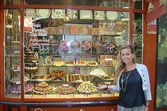 ruta gastronómica en Palma