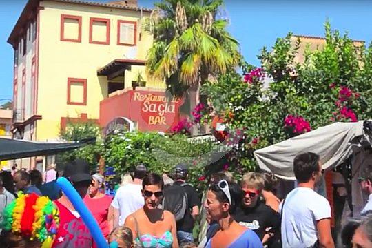 tour al mercado de Andratx