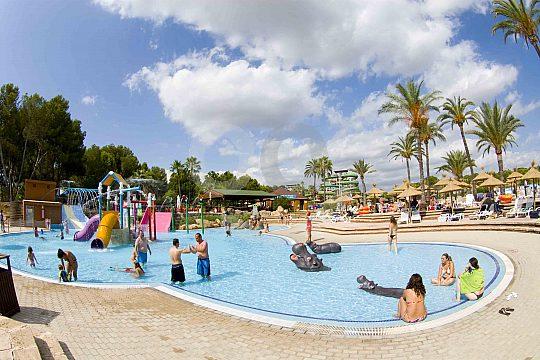 precios Aqualand El Arenal Mallorca