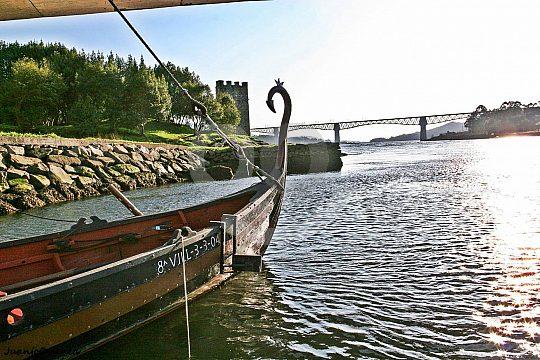 ver puntos de interés en Galicia