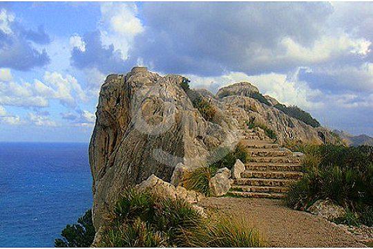 Excursion a Formentor mirador