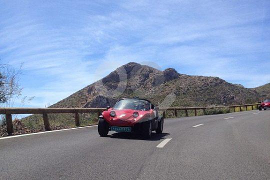 Westküsten Buggytour in Mallorca