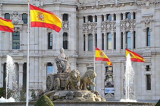 visita guíada privada de Madrid