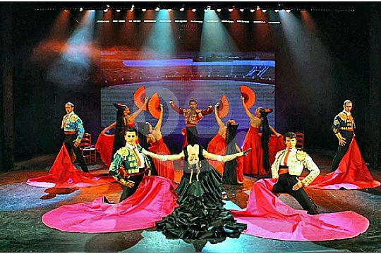 bailarinas Son Amar